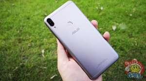 华硕ZenFone Max Pro M1台版来了:配5000mAh电池